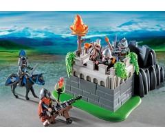 PM6627 Крепость рыцарей Дракона