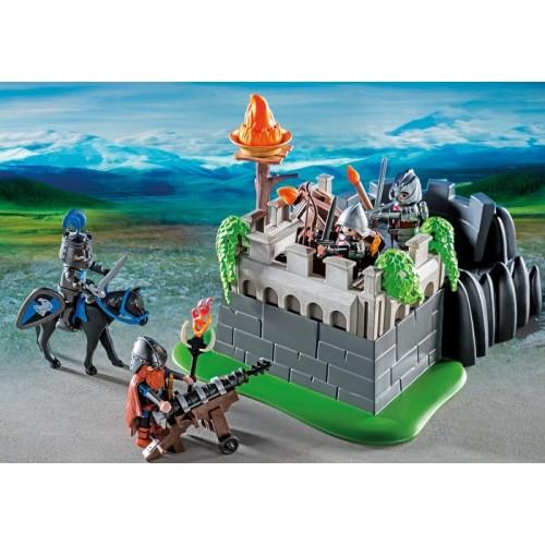 «Крепость рыцарей Дракона» PM6627