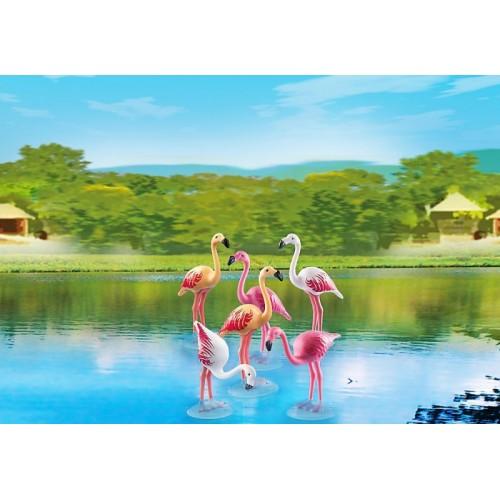«Стая Фламинго» PM6651