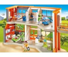 Мебелированная детская больница