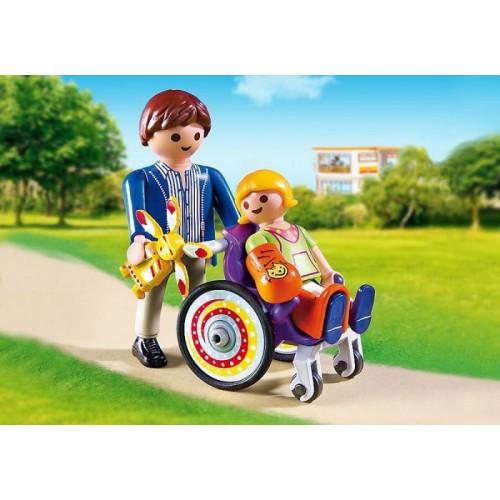 «Ребенок в коляске» PM6663
