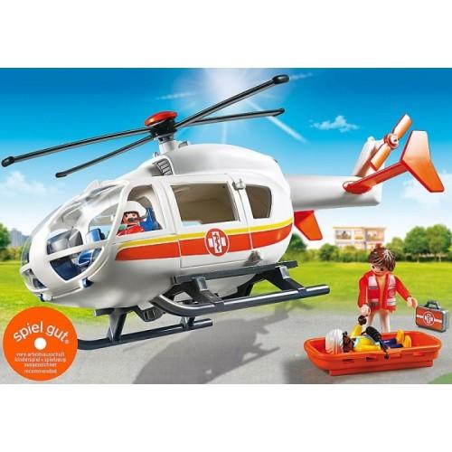«Вертолет скорой помощи» PM6686