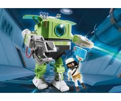 PM6693 Робот Клеано