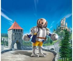 Королевский страж Сэра Ульфа