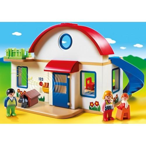 «Пригородный Дом» PM6784