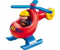 PM6789 Вертолет для пожаротушения