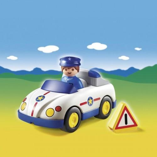 «Полицейская машина» PM6797