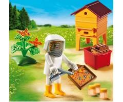 PM6818 Пчеловод с медом