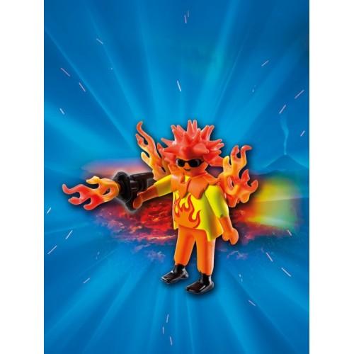 «Человек-пламя» PM6819