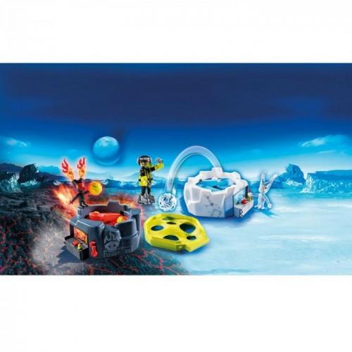 «Игра Огонь и лед» PM6831