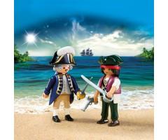 Пират и Солдат