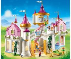 Большой Замок Принцессы