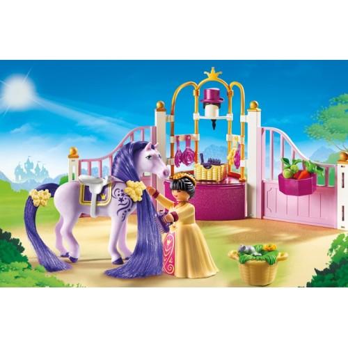 «Королевская конюшня» PM6855