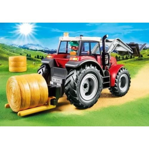 «Большой трактор» PM6867