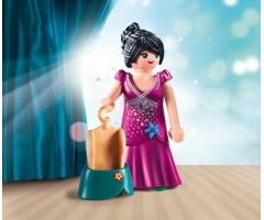 PM6881 Вечеринка модной девушки