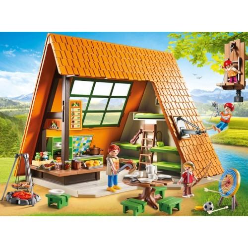 «Дом для кемпинга» PM6887