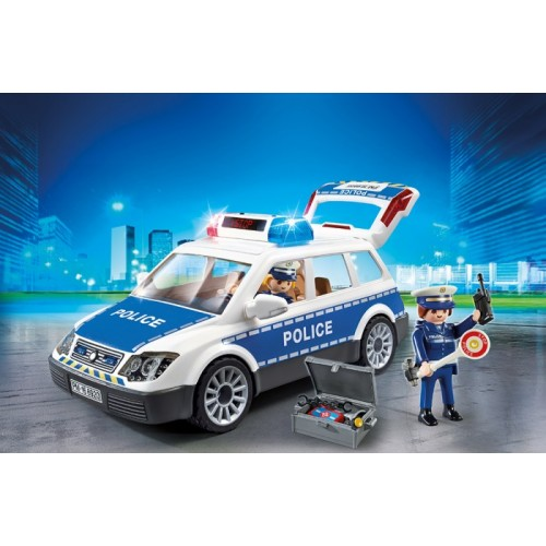 «Полицейская машина со светом и звуком» PM6920