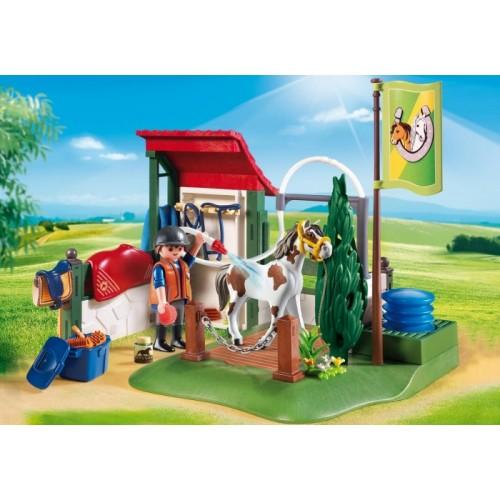 «Грумерская станция для лошадей» PM6929
