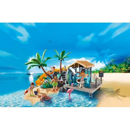 «Бар на острове» PM6979