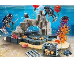 PM70011 Подводные сокровища
