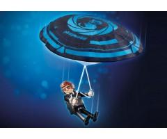 PM70070 Рекс Дашер с парашютом