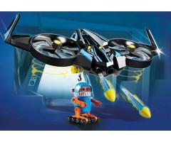 PM70071 Роботирон с дроном
