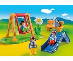 PM70130 Детская площадка