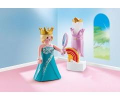 PM70153 Принцесса с манекеном