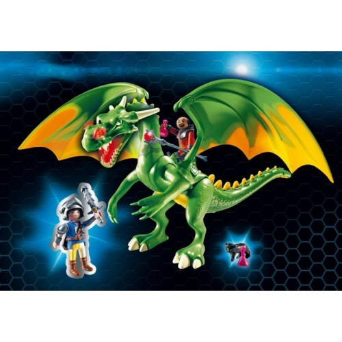 «Королевский дракон с Алекс» PM9001