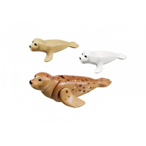 «Тюлени» PM9069