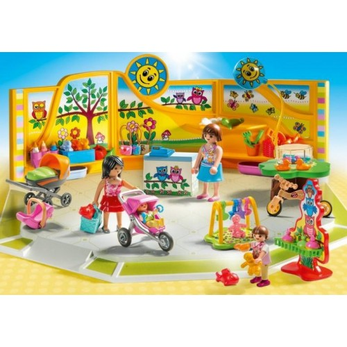 «Магазин детских товаров» PM9079