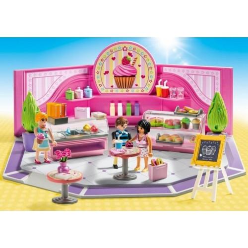 «Кондитерский магазин» PM9080