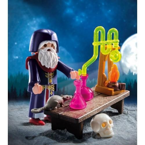 «Алхимик с зельями» PM9096
