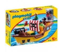 PM9118 Пиратский корабль