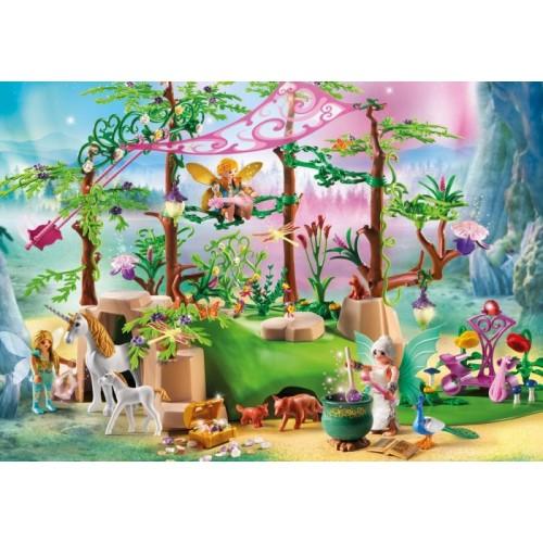 «Лес волшебной феи» PM9132