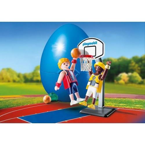 «Яйцо: Баскетбол один на один» PM9210