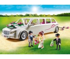 PM9227 Лимузин для новобрачных