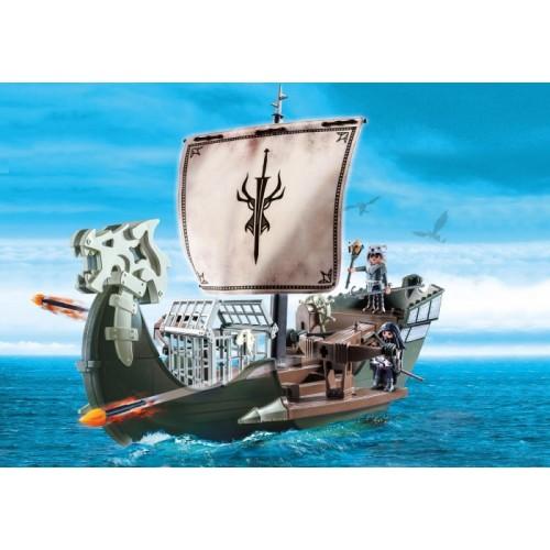 «Корабль Дракона» PM9244