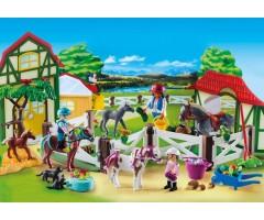 PM9262 Календарь - Лошадиная ферма