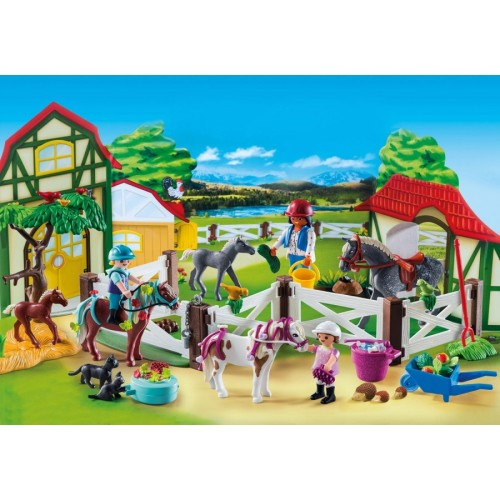 «Календарь - Лошадиная ферма» PM9262
