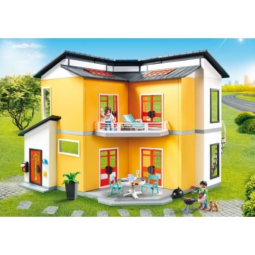 Современный жилой дом