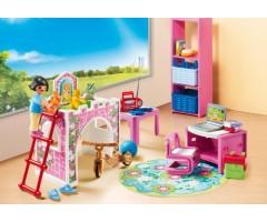 PM9270 Детская комната