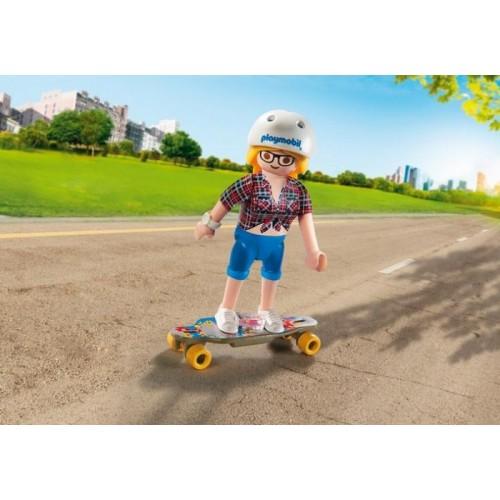 «Скейтбордист» PM9338