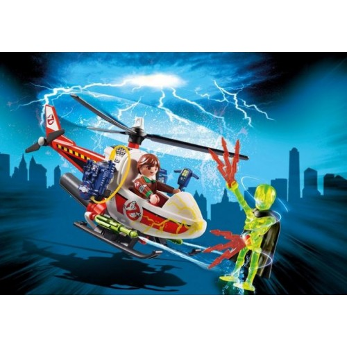 «Вэнкман с вертолетом» PM9385