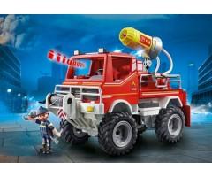 PM9466 Пожарная машина