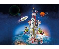 PM9488 Ракета-носитель с космодромом