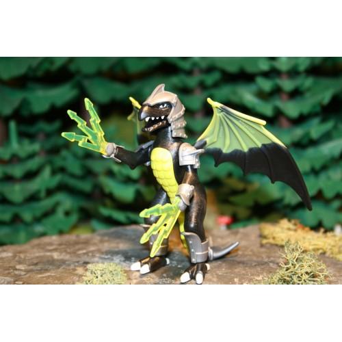 Плеймобил Азиатский дракон. Новая легенда