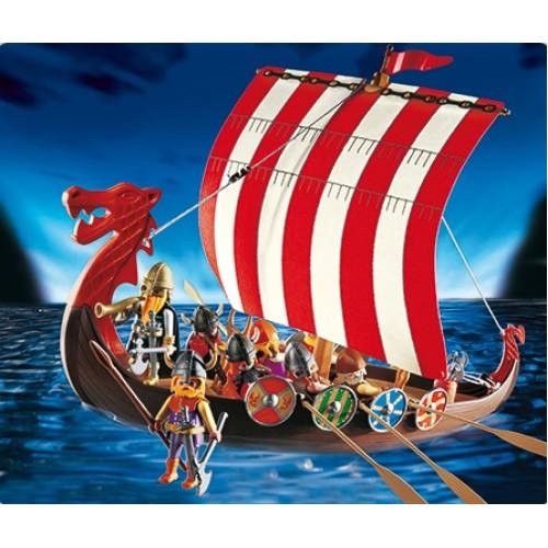 Игрушечные корабли Playmobil — воплощение мечты.