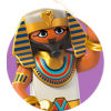 Римляни и Египтяне