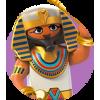 Римляне и Египтяне